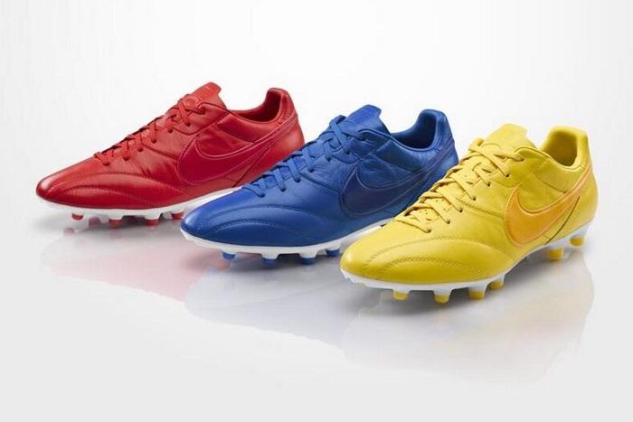 Nike Premier Colors