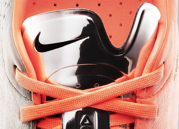 Nike Tiempo 5 Tongue