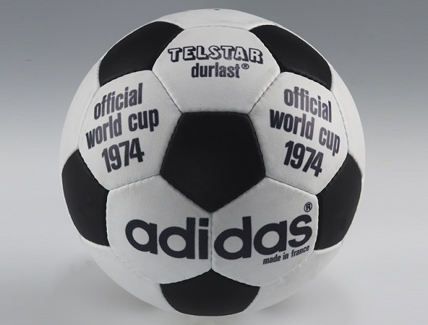 1974 Telstar durlast ball