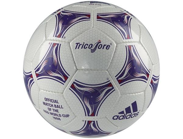 1998 Tricolore France ball