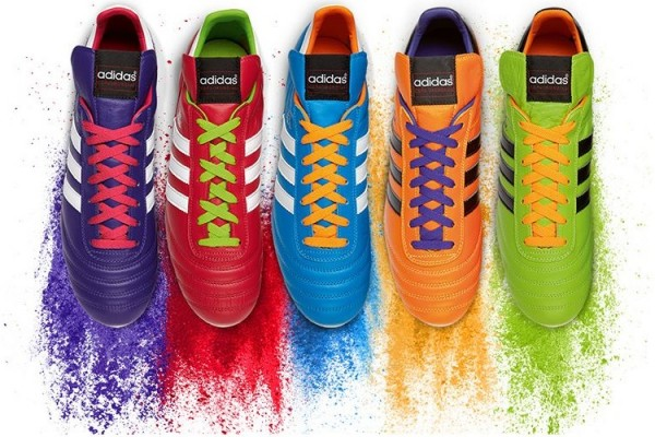 Adidas Copa Mundial Brazil