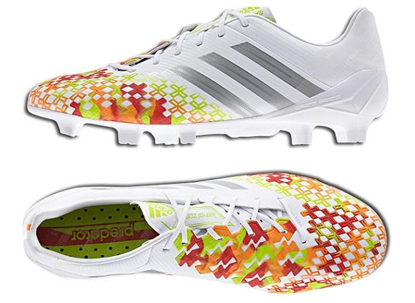 Adidas Predator LZ SL Rainbow Design