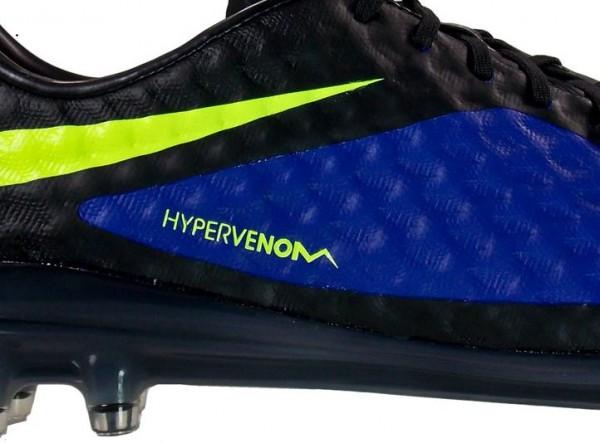 Nike Hypervenom Phantom in Hyper Blue