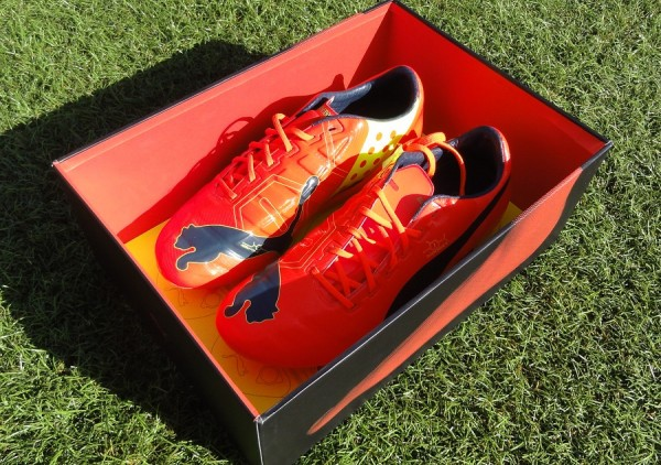 Puma evoPOWER Boxed
