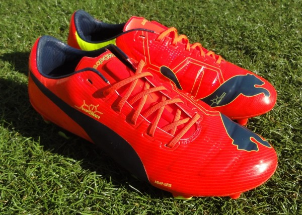 Puma evoPOWER Review