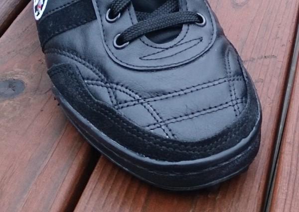 Ryal Classico Turf Leather Upper
