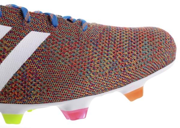 Adidas_Primeknit Forefoot