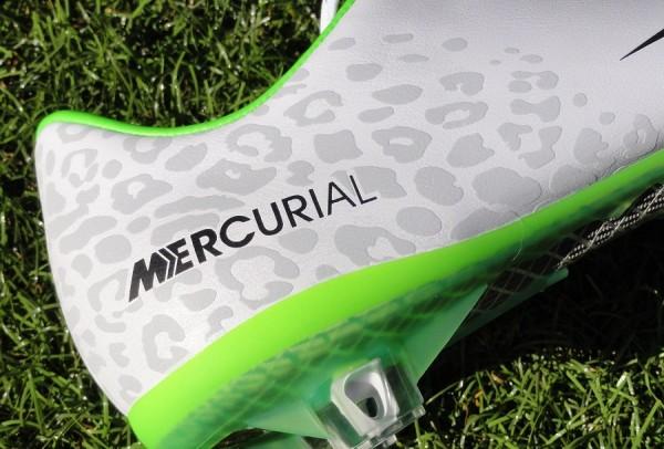 Nike Vapor Reflective Technology