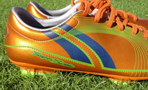 Pan Supersonic Soccer Cleat