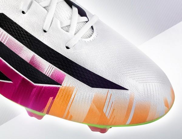 Rainbow F50 Messi