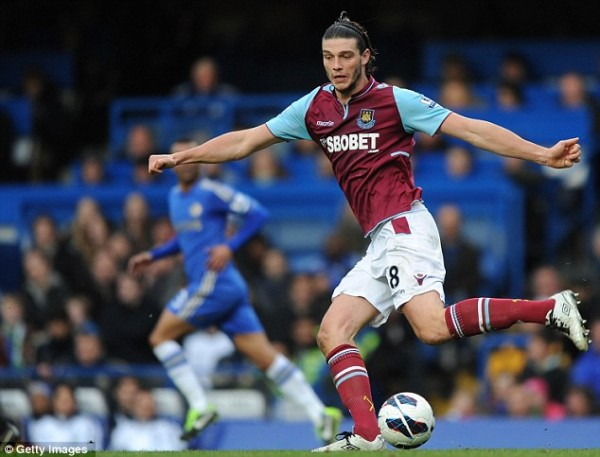andy carroll umbro speciali iv