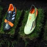 Adidas Earth Pack Rainforest Brazil