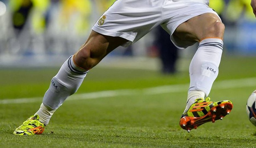 What Shoes Does Gareth Bale Wear