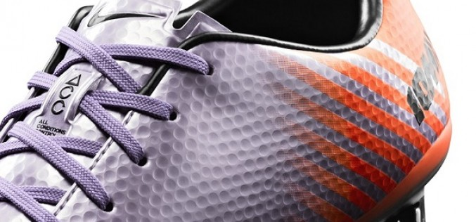 "Nike Introduce Vapor IX ""Fast Forward 2010″"