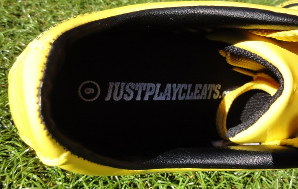 Just Play Insole