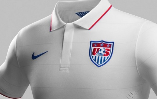 Need a US 2014 Jersey? The Best Price You Will Find Anywhere!