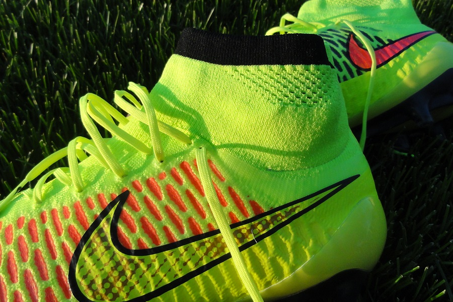 Nike Magista Collar