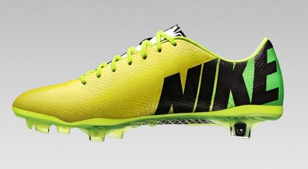 Nike Vapor 2006 Remake