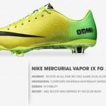 Nike Vapor IX 06M