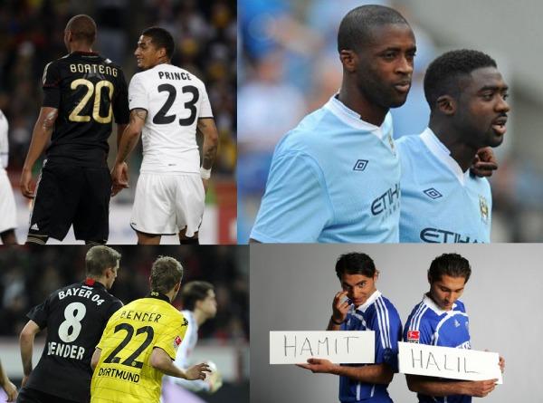 football brothers