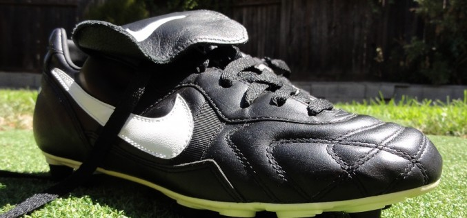 Cleatology – The Original Nike Tiempo Premier