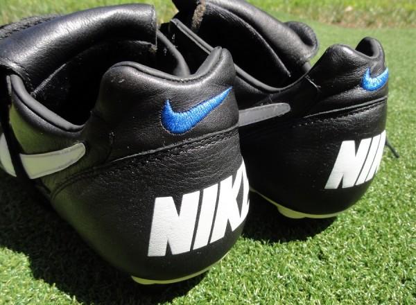 Nike Tiempo Premier Heel
