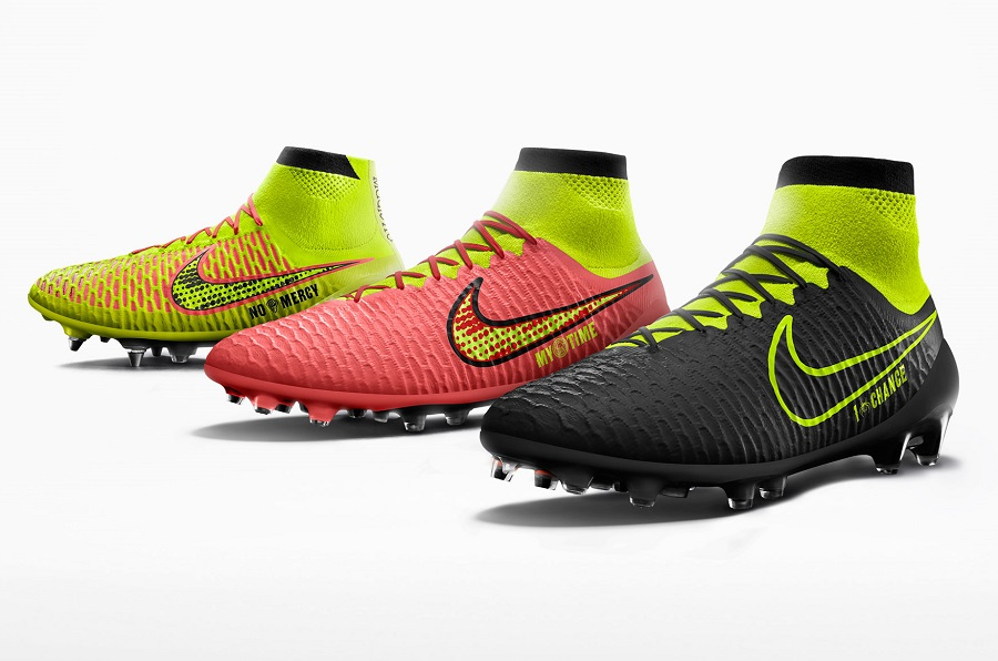 NikeID Magista Featured