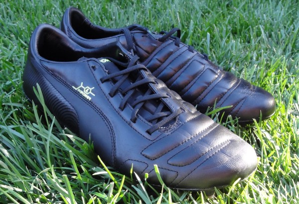 Puma evoPOWER Blackout Leather