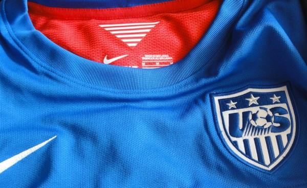 US Jersey Crest
