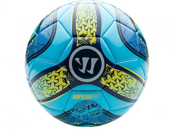 warrior superheat ball