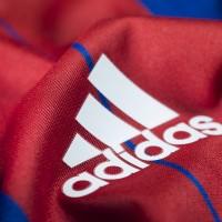 Bayern Munich Adidas Jersey