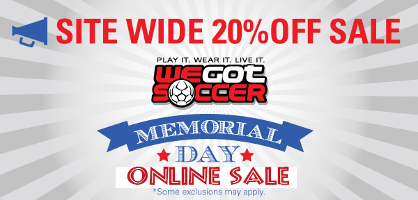 The best news of all is that you don't have to leave your home today to shop these Memorial Day sales. Most retailers will offer all sales items online and even have coupon codes for further.