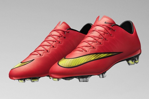 Nike Mercurial Vapor X