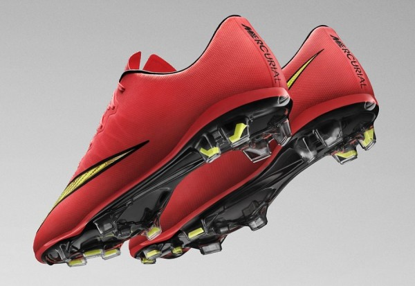 Nike Mercurial Vapor X Soleplate