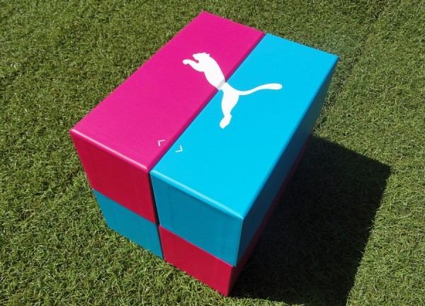 Puma Tricks Presentation Box