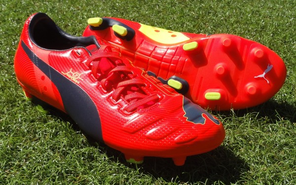 Puma evoPOWER 2.2 Review