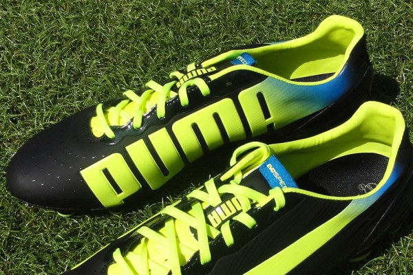Puma evoSPEED 2.2 Review