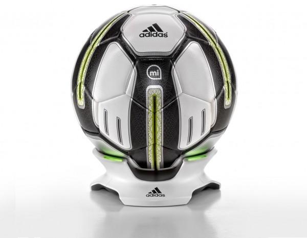 SMARTBALL from adidas soccer
