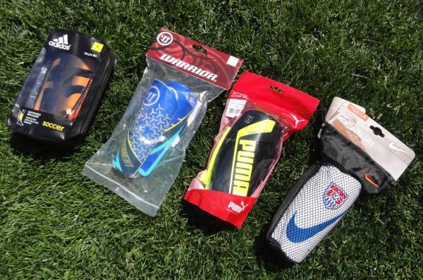 Soccer Shinguard Review