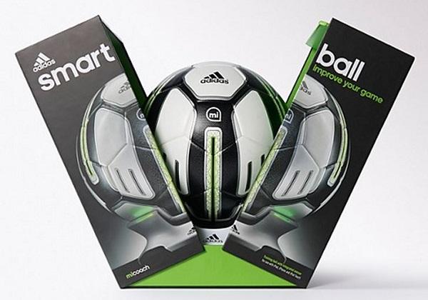 adidas SMARTBALL Boxed