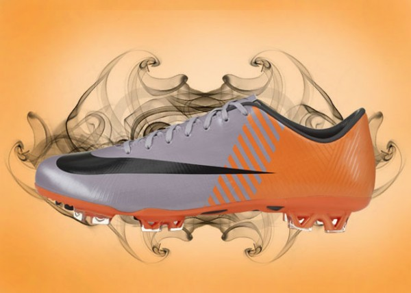 Mercurial Vapor Superfly II