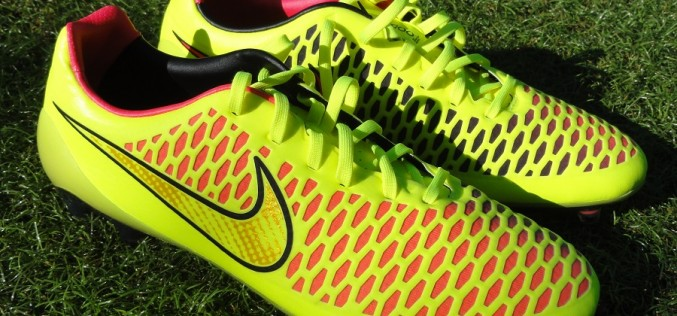 Nike Magista Opus Review