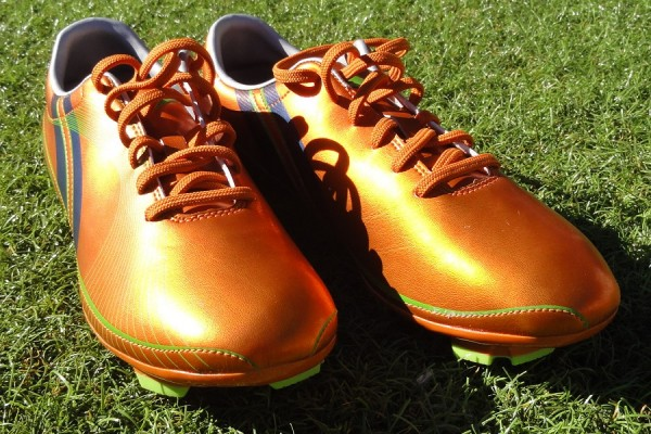 Pan Supersonic III Soccer Boots