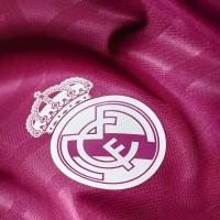Pink Real Madrid Away (b)
