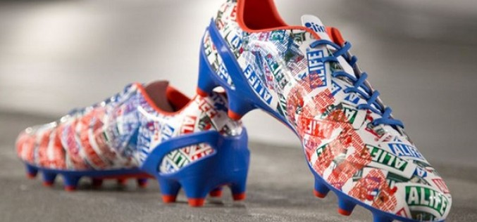 Puma evoSPEED Gets World Cup Streetwear Update