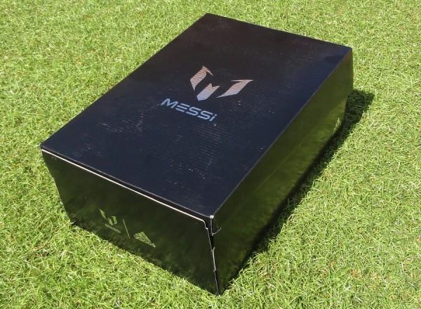 Addias f30 Messi Boxed