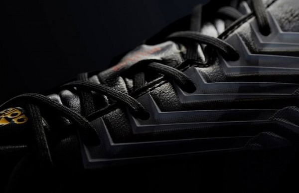 Adidas Predator Instinct Core Black Lethal Zones