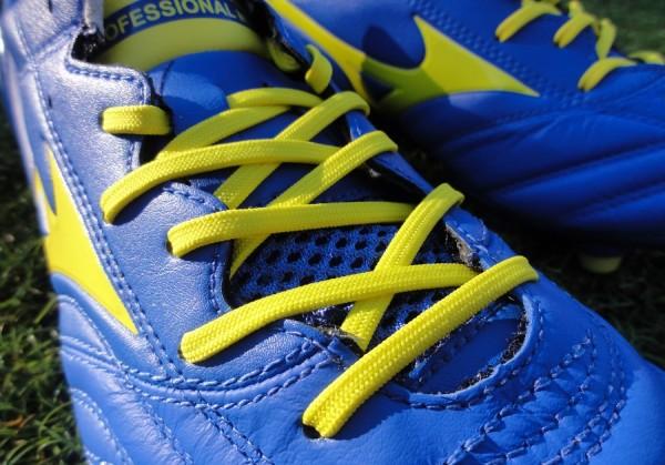 Blue Morelia Neo Lacing