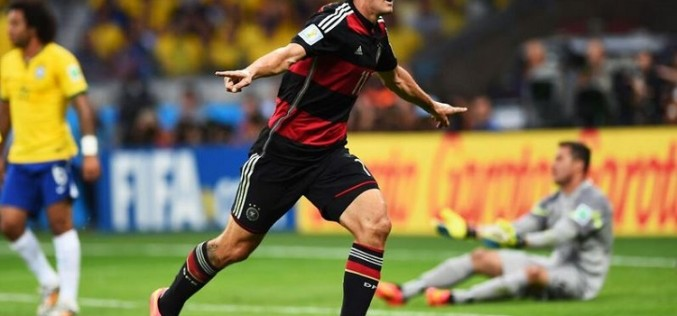 How Did Miroslav Klose Become the Leading All-Time World Cup Goal Scorer?