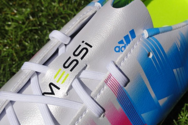 Messi f30 Boots
